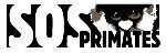 SOS Primates Logo